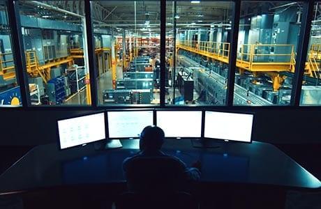 Data Center Day Vertiv Ceo