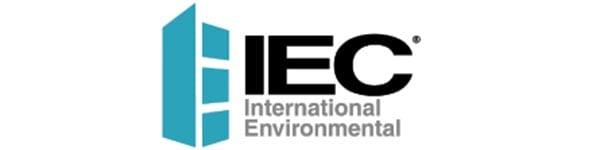 International Environmental Logo